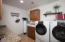 Storage cabinets and sink