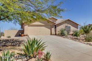 6597 S Star Diamond Place, Tucson, AZ 85757