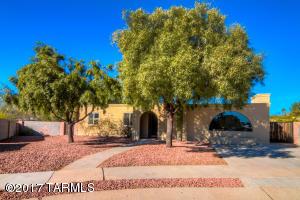 2633 W Calle Genova, Tucson, AZ 85745