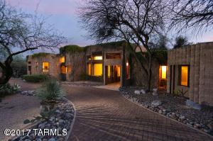 7180 E Ventana Canyon Drive, Tucson, AZ 85750