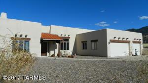18 Copper Court, Patagonia, AZ 85624