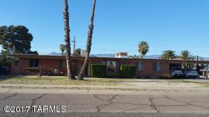 8921 E Bluefield Street, Tucson, AZ 85710