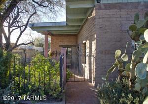 560 S Samaniego Avenue, Tucson, AZ 85701