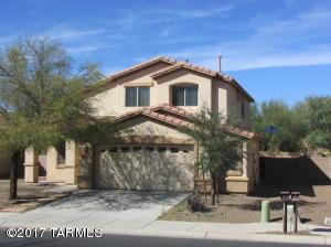 11814 W Farmall Drive, Marana, AZ 85653