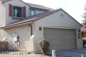 12599 N Cottonseed Lane, Marana, AZ 85653