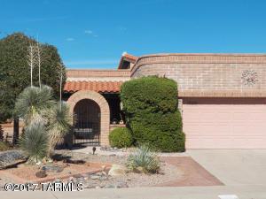 1892 W Via De La Gloria, Green Valley, AZ 85622