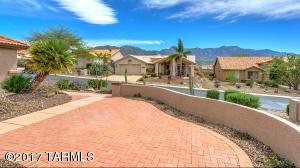 35976 S Wind Crest Drive, Tucson, AZ 85739