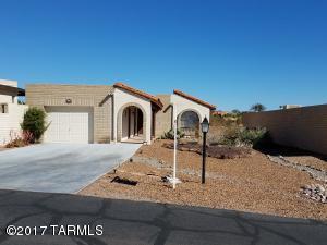 950 W Camino Sagasta, Green Valley, AZ 85622