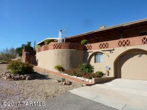 6900 W Naomi Road, Tucson, AZ 85735