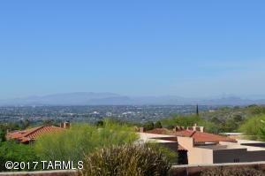 6920 E Paseo Penoso, Tucson, AZ 85750