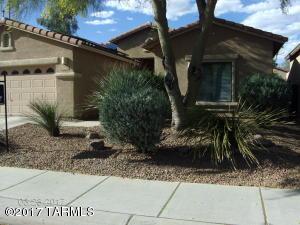 7466 W Shining Amber Lane, Tucson, AZ 85743