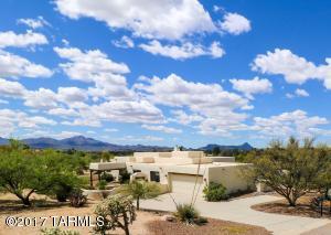 7937 N Porto Fino Circle, Tucson, AZ 85742