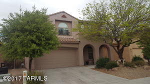 12527 E Red Canyon Place, Vail, AZ 85641