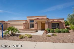 14481 N Chalk Creek Drive, Oro Valley, AZ 85755