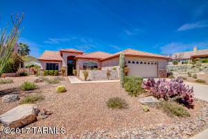 36110 S Mesa Ridge Drive, Tucson, AZ 85739