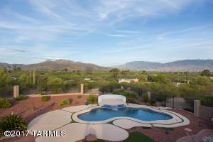 3620 N Lynford Place, Tucson, AZ 85749