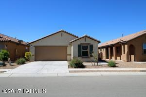5154 E Arguedas Way, Tucson, AZ 85756