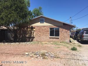 307 E Kelso, Tucson, AZ 85705