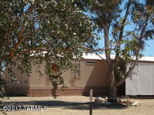 9923 W Milky Way Drive, Tucson, AZ 85735