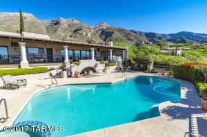 6906 N Gleneagles Drive, Tucson, AZ 85718