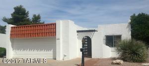 1582 N Via Dorado, Tucson, AZ 85715