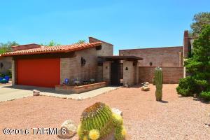 8433 N Via Tioga, Tucson, AZ 85704