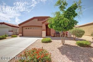 8641 N Continental Links Drive N, Tucson, AZ 85743