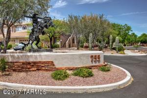 755 W Vistoso Highlands Drive, #124, Oro Valley, AZ 85755