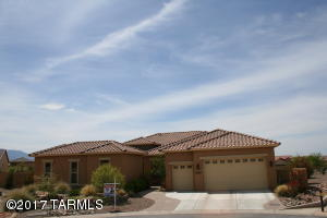 31996 S Bayberry Court, Oracle, AZ 85623