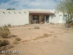 18176 S Mann Avenue, Sahuarita, AZ 85629