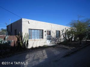 3830 E Fairmount Street, A, Tucson, AZ 85716