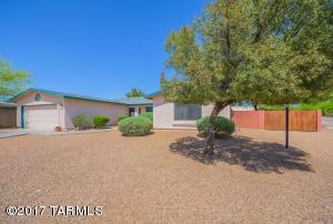 Large corner lot in Rancho Antiqua@Rita Ranch