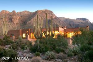 1902 E Sahuaro Blossom Place, Tucson, AZ 85718