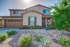 11735 N Sweet Orange Place, Oro Valley, AZ 85742