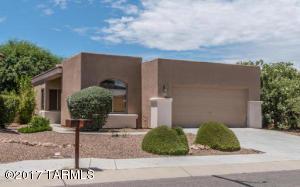 2447 N Avenida Tabica, Green Valley, AZ 85614