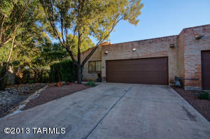 Property for sale at 1906 E Campbell Terrace, Tucson,  AZ 85718