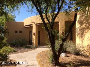 4195 N Boulder Canyon Place, Tucson, AZ 85750