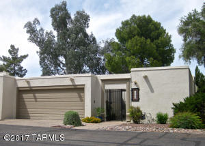 6807 E Dorado Court, Tucson, AZ 85715