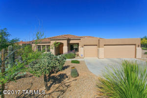 12029 N Washbed Drive, Oro Valley, AZ 85755