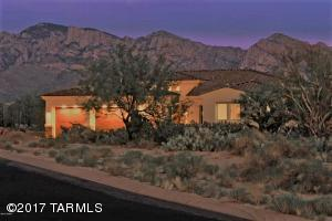 11856 N Mesquite Sunset Place, Oro Valley, AZ 85742