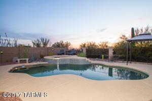12585 N Golden Mirror Drive, Marana, AZ 85658