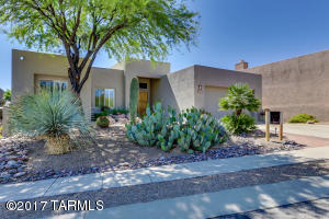 4963 N Bonita Ridge Avenue, Tucson, AZ 85750