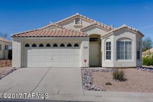 11893 N Meteor Place, Tucson, AZ 85737