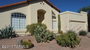 212 N Fenceline Drive, Tucson, AZ 85748