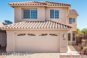2590 W Bluffs Peak Court, Tucson, AZ 85742
