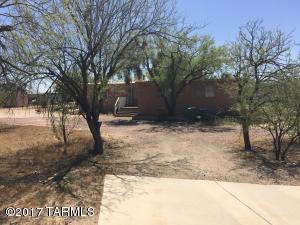 5441 W Cortaro Farms Road, Tucson, AZ 85742