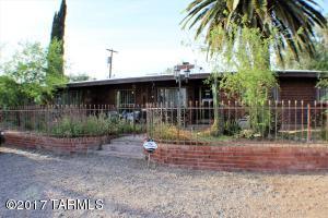 4321 E 7th Street, Tucson, AZ 85711