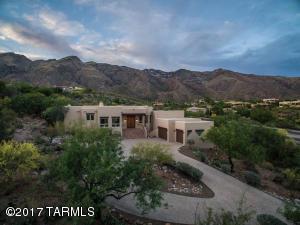 6525 N Craycroft (cul-de-sac) Road, Tucson, AZ 85750