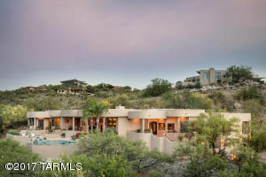 3620 E Lone Hill Place, Tucson, AZ 85718