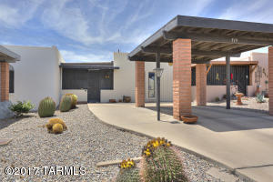 515 W Calle De Oro, Green Valley, AZ 85614